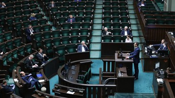 Sejm odrzucił poprawki Senatu skreślające zmiany w Kodeksie wyborczym