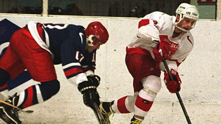 Syn byłego reprezentanta Polski w rankingu kandydatów do draftu NHL