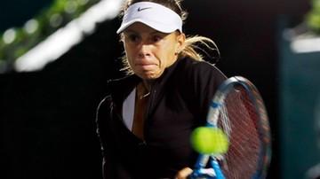 Fed Cup: Pewny triumf Linette. Polki w barażu