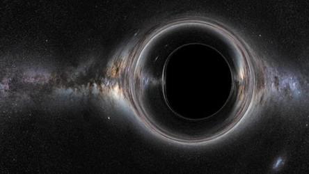 """Oto najszybciej powiększająca się znana nam czarna dziura. """"To prawdziwy gigant"""""""