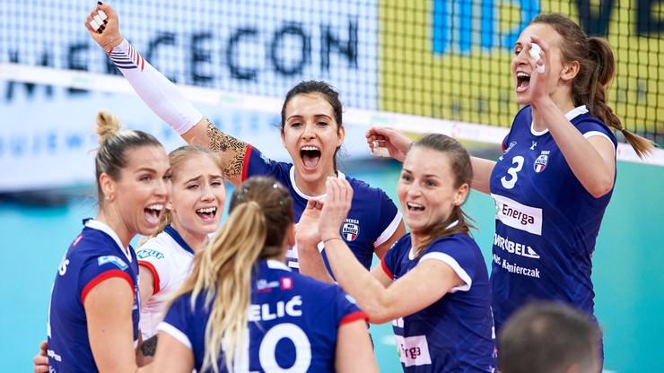 Tauron Liga: #VolleyWrocław z kompletem rozgrywających