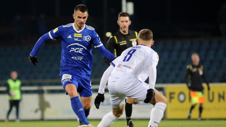 Były napastnik Stali wylądował w... III lidze chorwackiej