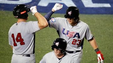 Dwa stany w USA zapowiadają powrót profesjonalnego sportu