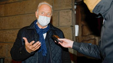 Zażalenie prokuratury na brak aresztu dla Ryszarda Krauze