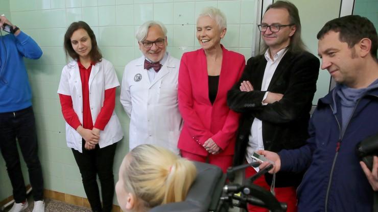 Klinika Budzik w Olsztynie się rozrasta. Nowe miejsca dla pacjentów