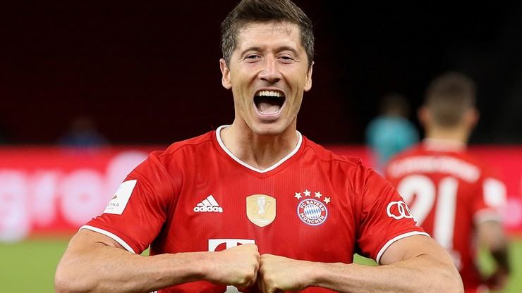 Niemiecka legenda: Lewandowski całkowicie zasłużył na tytuł Piłkarza Roku