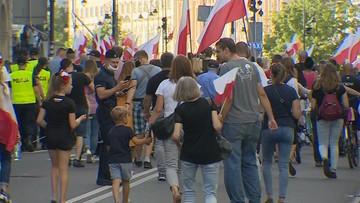 Zakaz dla Marszu Zwycięstwa. Sąd podtrzymał decyzję Trzaskowskiego