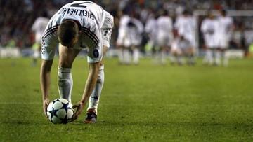 Liga Mistrzów: Szósty triumf Milanu. Szewczenko bohaterem Rossonerich