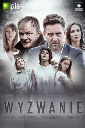 2020-07-04 Premiera filmu Wyzwanie w IPLI i Cyfrowy Polsat GO - Polsat.pl