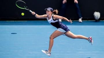 US Open: Iga Świątek pierwszy raz w trzeciej rundzie. Teraz Azarenka