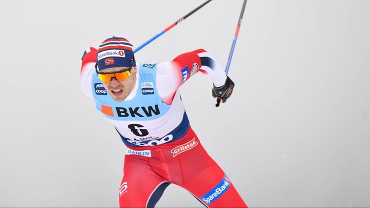 PŚ w biegach: Golberg wygrał cykl Ski Tour, Bolszunow poza podium