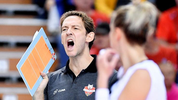 Tauron Liga: Developres SkyRes Rzeszów – #VolleyWrocław. Relacja i wynik na żywo