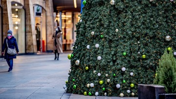 Co z Bożym Narodzeniem? Minister zdrowia ostrzega