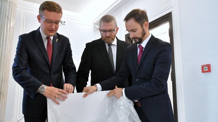 Liderzy Konfederacji: w Sejmie nowej kadencji utworzymy jedno koło poselskie