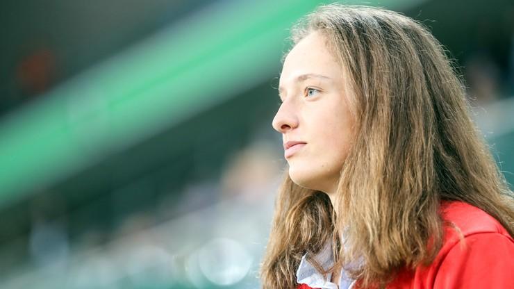 WTA w Rzymie: Iga Świątek odpadła w 1. rundzie z kwalifikantką