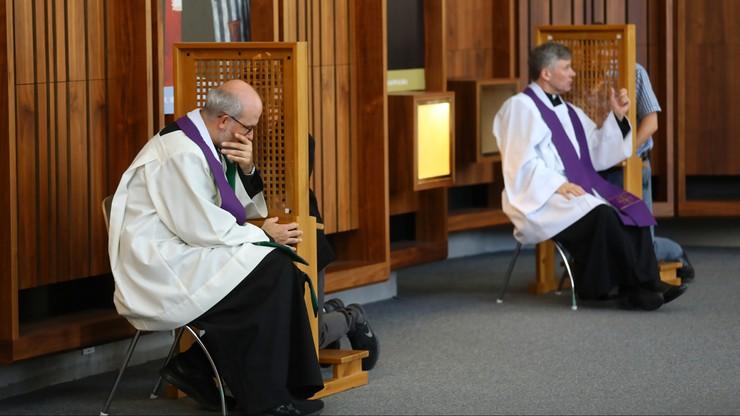 Kryzys powołań w Kościele. Najszybciej ubywa zakonnic