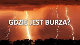 07.07.2020 09:00 Relacja na żywo: Co się teraz dzieje w pogodzie? Śledź naszą relację!