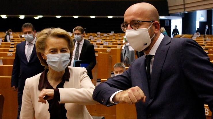 """Budżet UE krytykowany. """"Gorzka pigułka"""""""
