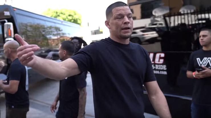 """UFC 244: Diaz nie zawalczy z Masvidalem! """"Nie zamierzam grać w ich grę"""""""