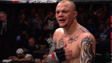 """Dramatyczne chwile czołowego zawodnika UFC! """"Najtrudniejsza walka w życiu"""""""