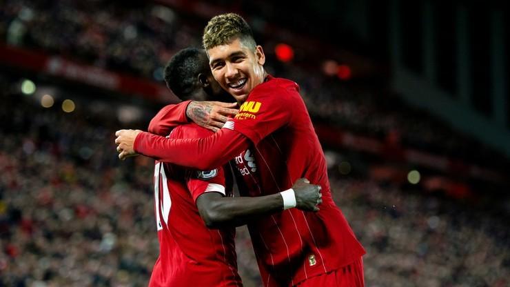 Liverpool - Manchester United. Relacja i wynik na żywo