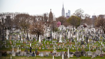 USA: 777 zgonów z powodu Covid-19 w stanie Nowy Jork