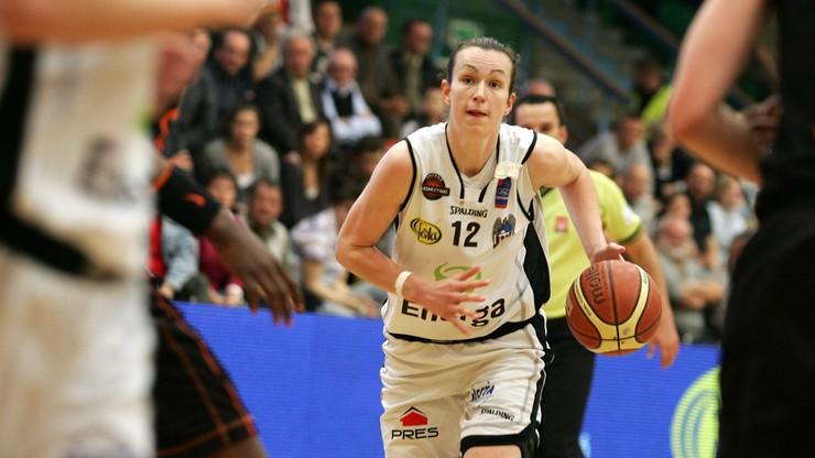 Kobieta w męskim świecie koszykarskich komisarzy