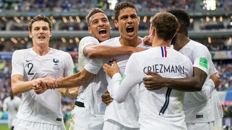 El. Euro 2020: Albania - Francja. Relacja i wynik na żywo