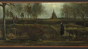Skradziono obraz van Gogha. Z muzeum zamkniętego z powodu epidemii
