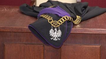 Kancelaria Sejmu pisze do sądu. Chce uchylenia decyzji Juszczyszyna