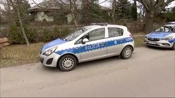 Zwłoki w mieszkaniu w Ząbkowicach Śląskich. 18-latek przyznał się do zabójstwa rodziców i brata