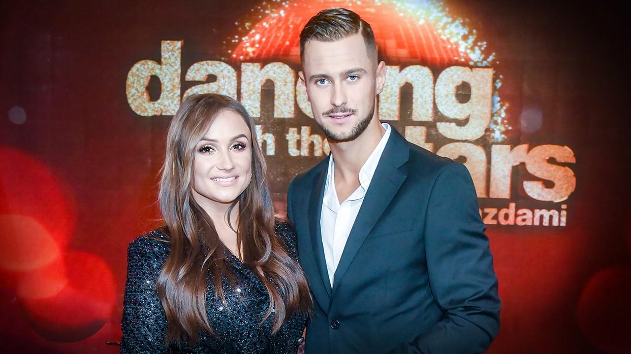 """Pierwsza para """"Dancing with the Stars. Taniec z Gwiazdami"""" to... - Polsat.pl"""