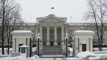 Ambasador Rosji: stosunki z Polską najgorsze od końca II wojny światowej