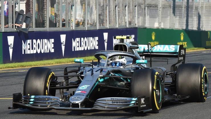 Formuła 1: Organizator w Australii wyklucza wyścig bez publiczności