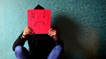 Duża część ozdrowieńców z COVID-19 potrzebuje pomocy psychiatrycznej