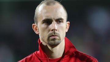 Oficjalnie: Adrian Mierzejewski w nowym klubie