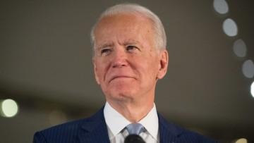 Biden bliżej nominacji Demokratów po kolejnych prawyborach