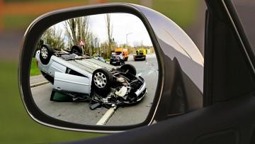 Na polskich drogach dziennie ginie średnio 11 osób. Dziś wspominamy ofiary wypadków