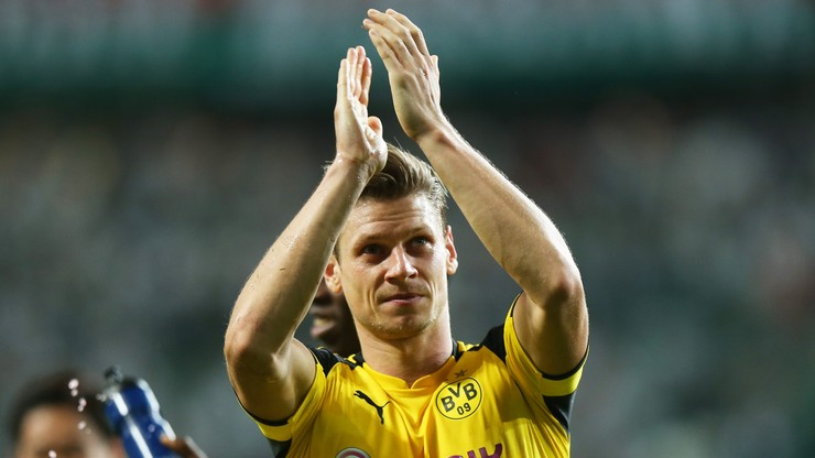 Piszczek chce przedłużyć kontrakt z Borussią Dortmund