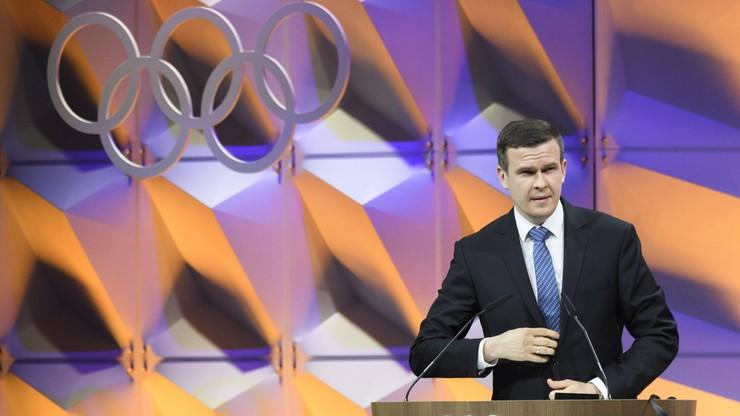 WADA może zostać bez finansowania Stanów Zjednoczonych