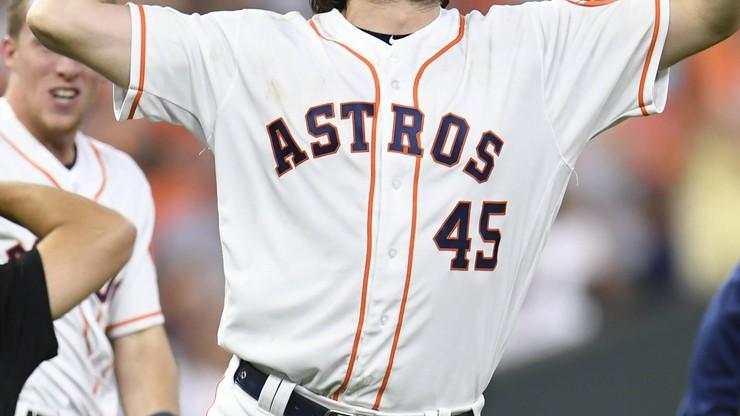 """MLB: Zwolnienia i olbrzymia kara dla Astros za zakazaną """"kradzież znaków"""""""