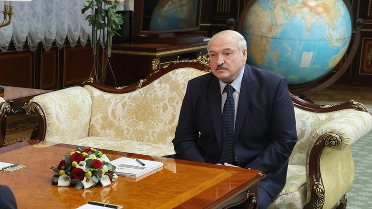Alaksandr Łukaszenka: przy nowej konstytucji nie będę już prezydentem