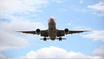 Rząd zakazał międzynarodowych lotów. Będą wyjątki