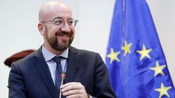 Szef Rady Europejskiej: 20 lutego odbędzie się specjalny szczyt UE