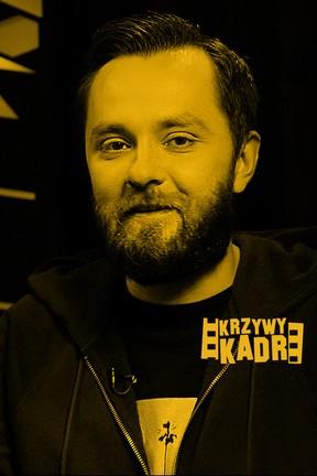"""2020-09-07 """"Krzywy kadr"""": Gościem programu Michał Walkiewicz - Polsatcafe.pl"""