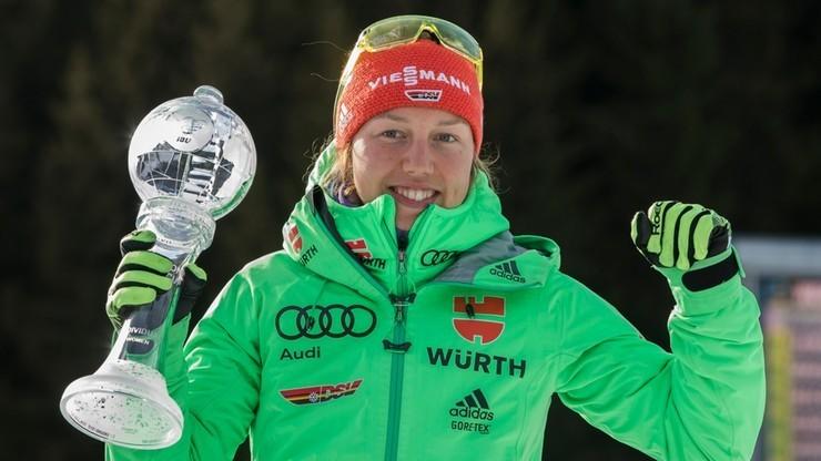 Była biathlonistka wystąpi w mistrzostwach świata w biegach górskich
