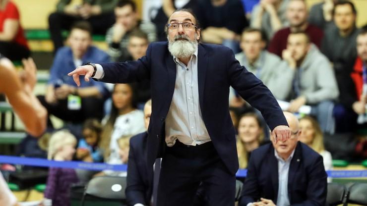 Romański w Energa Basket Lidze: Ślimak był za szybki?