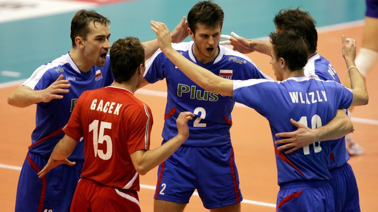 #7strefahity! Legendarne mecze siatkarskie w Polsacie Sport