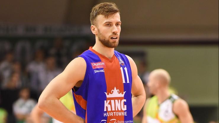 EBL: Legia Warszawa - King Szczecin. Transmisja w Polsacie Sport