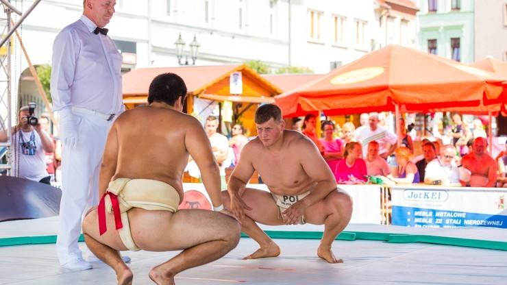 Sporty walki: Mistrzostwa Europy w sumo przełożone!